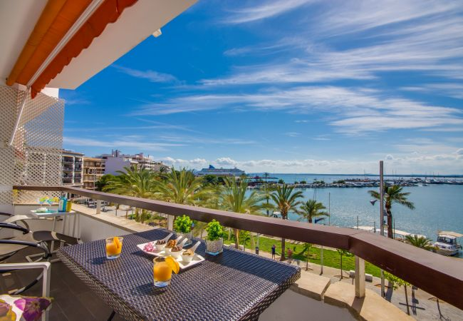 Port d´Alcudia - Apartment