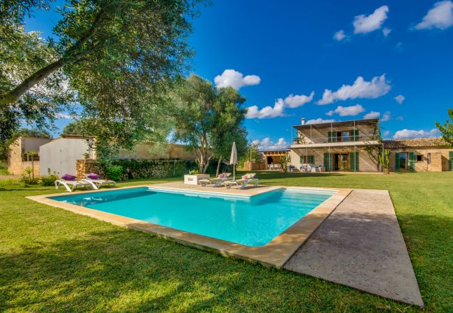 Santa Margalida - Country house