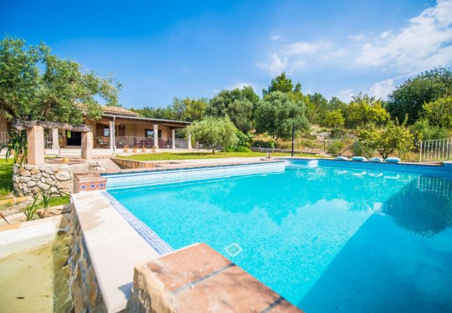 Selva - Country house